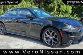 2019 Dodge Charger GT RWD - $22,375