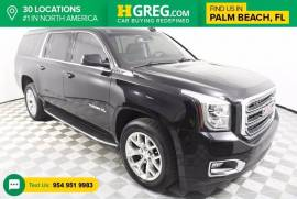 Used 2017 GMC Yukon XL SLE