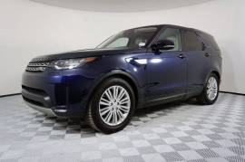 2017 Land Rover Discovery HSE Td6 - $38,754