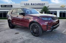 2017 Land Rover Discovery HSE Td6 - $34,229