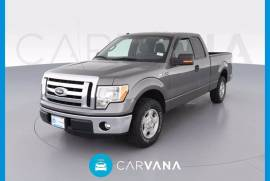 Used 2011 Ford F150 XLT