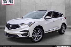 2019 Acura RDX w/ Technology Package