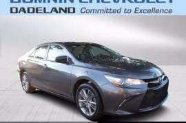 2016 Toyota Camry LE - $11,490