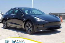 2018 Tesla Model 3 Long Range RWD - $40,520