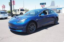 2020 Tesla Model 3 Long Range AWD - $50,954