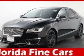 2018 Lincoln MKZ Reserve AWD - $27,998