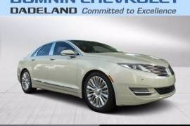 2015 Lincoln MKZ FWD - $11,490