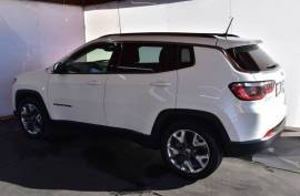 2019 Jeep Compass Limited FWD - $17,531