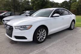 Used 2014 Audi A6 2.0T Premium Plus quattro Share
