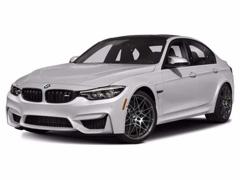 Used 2018 BMW M3 Share