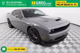 Used 2019 Dodge Challenger R/T Scat Pack Share