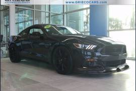 Certified 2017 Ford Mustang GT Share
